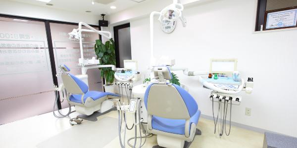虫歯治療(保険適用治療)